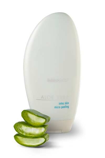 Aloe Vera Intra Skin Micro Peeling