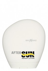 After SUN Repair Lotion by Maxximas