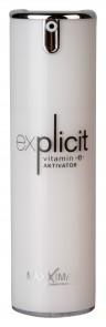 explicit Vitamin E Aktivator by Maxximas