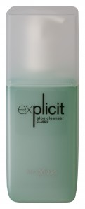 explicit Aloe Cleanser classic by Maxximas