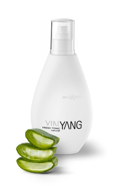 YIN YANG Fresh Tonic natural