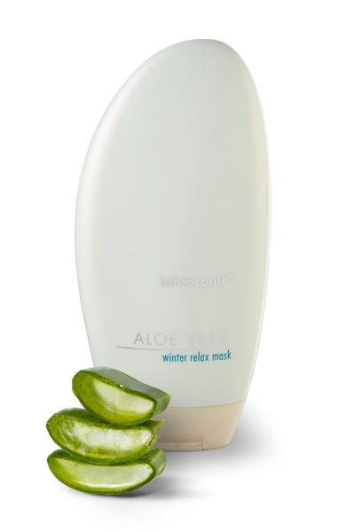 Aloe Vera Winter Relax Mask