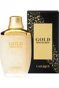 Gold Moire Balancer