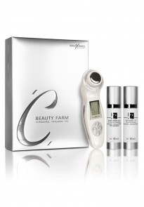 NEUE Beauty Farm - jetzt mit Akku-Handy & 2 Produkten in Originalgröße