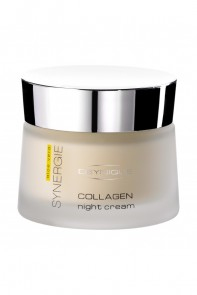Aloe Vera SYNERGIE Collagen night cream