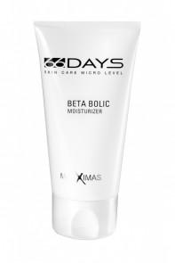 66 Days Beta Bolic Moisturizer by Maxximas
