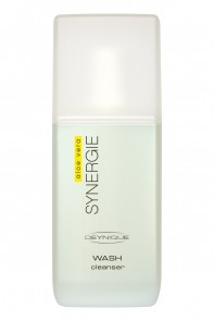 Aloe Vera SYNERGIE Wash Cleanser
