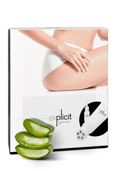 explicit cellulite stop BODY SET