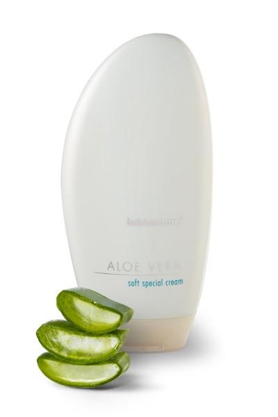 Aloe Vera Soft Special Cream