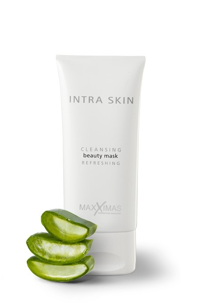 Intra Skin Beauty Mask cleansing refreshing