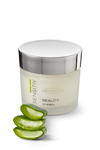 Aloe Vera SENSITIV Beauty Cream