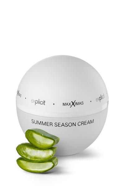 explicit Summer Season Cream SPF 15