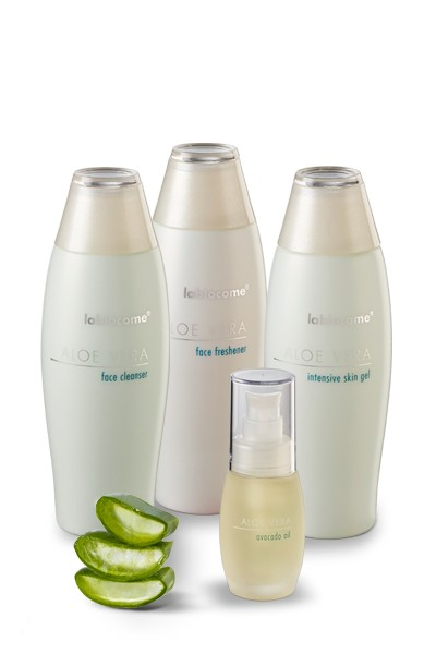 Aloe Vera System 3